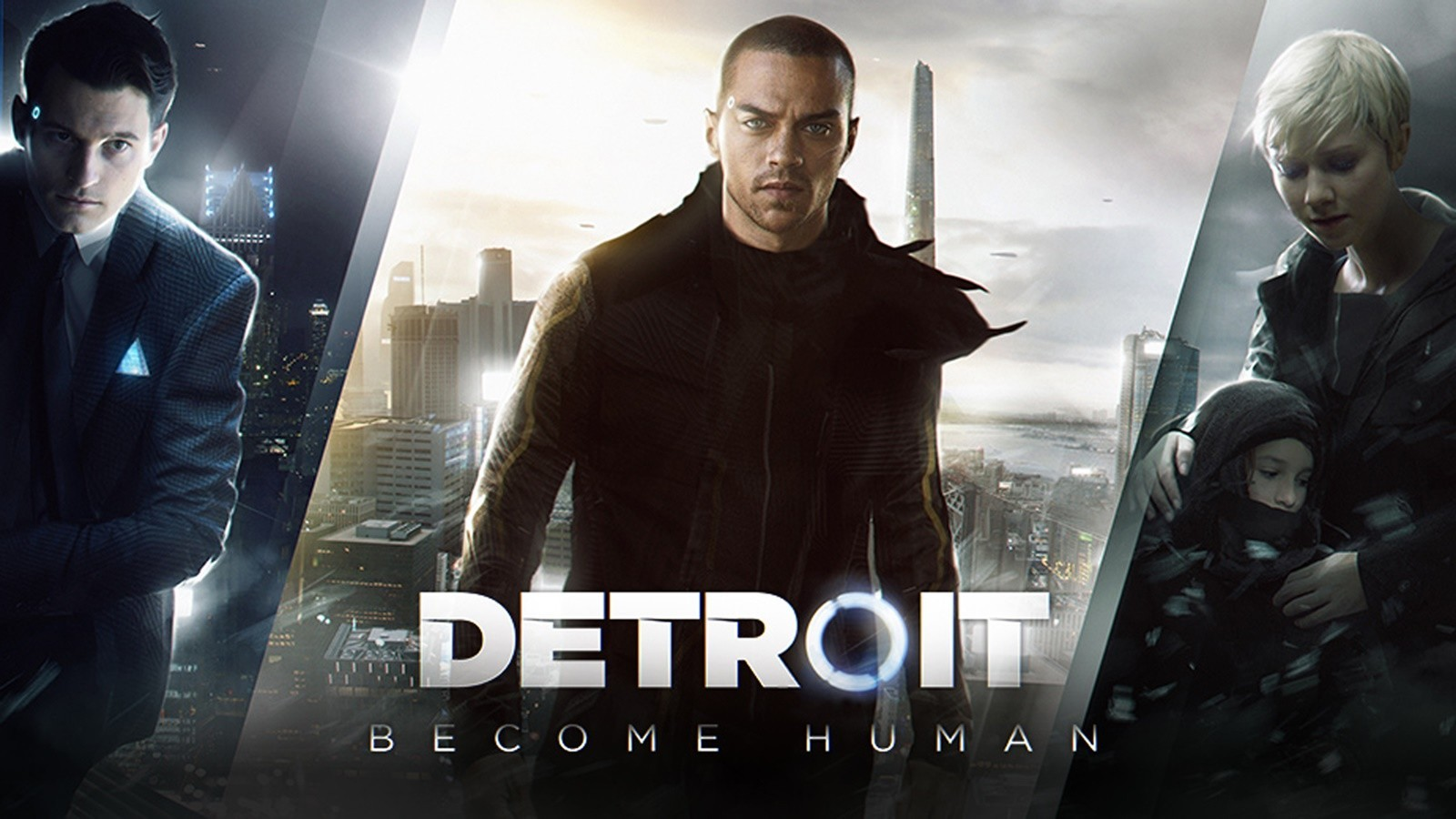 detroit become human narrative piece