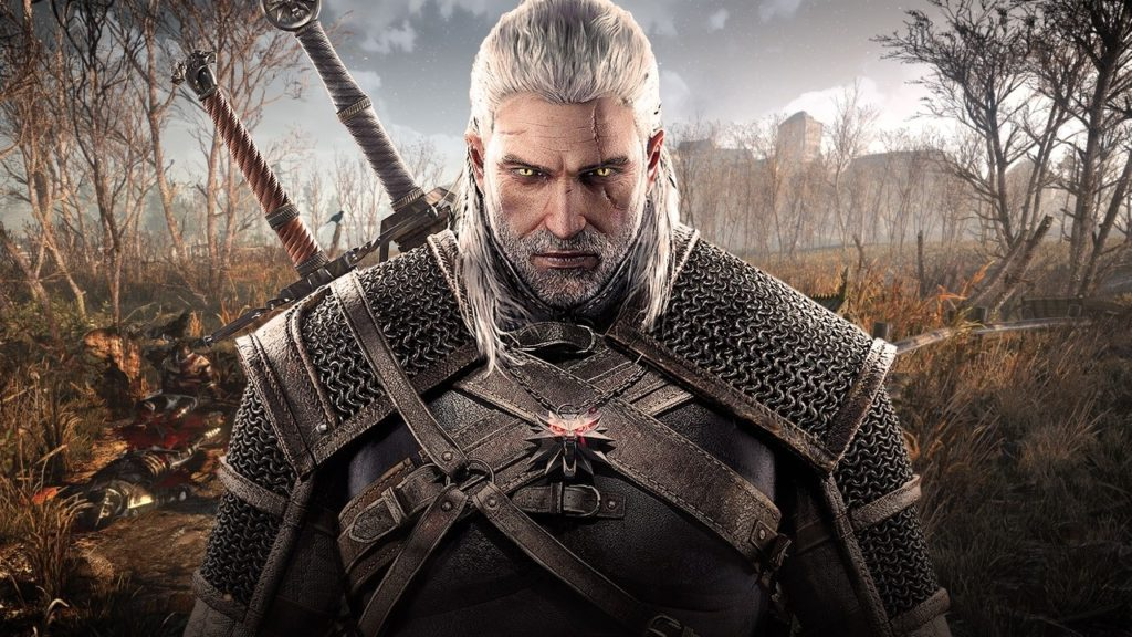 the witcher narrative