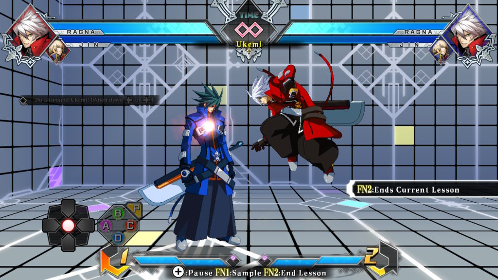Why Dragon Ball FighterZ and BlazBlue: Cross Tag Battle Are