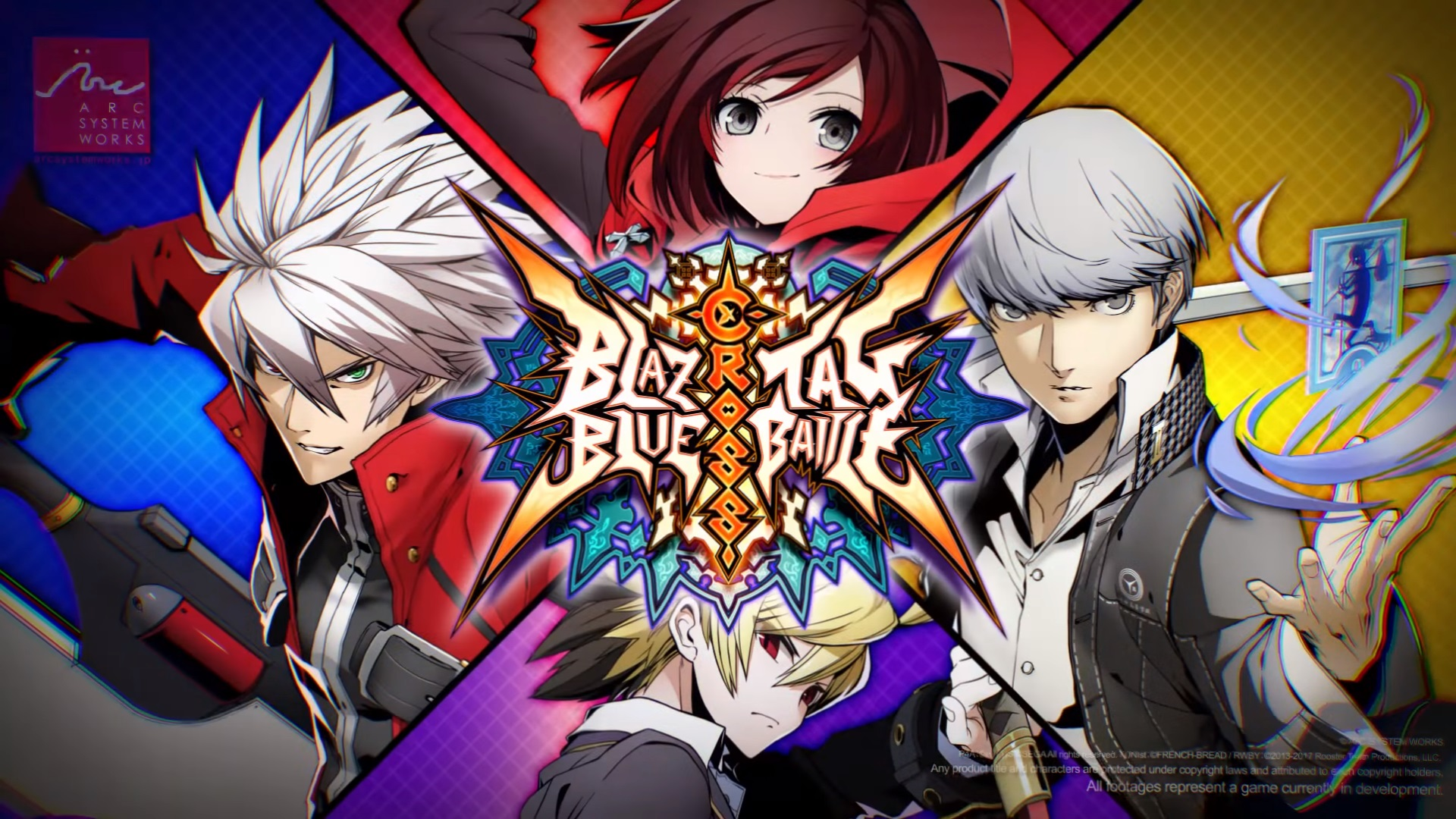 BlazBlue featured image