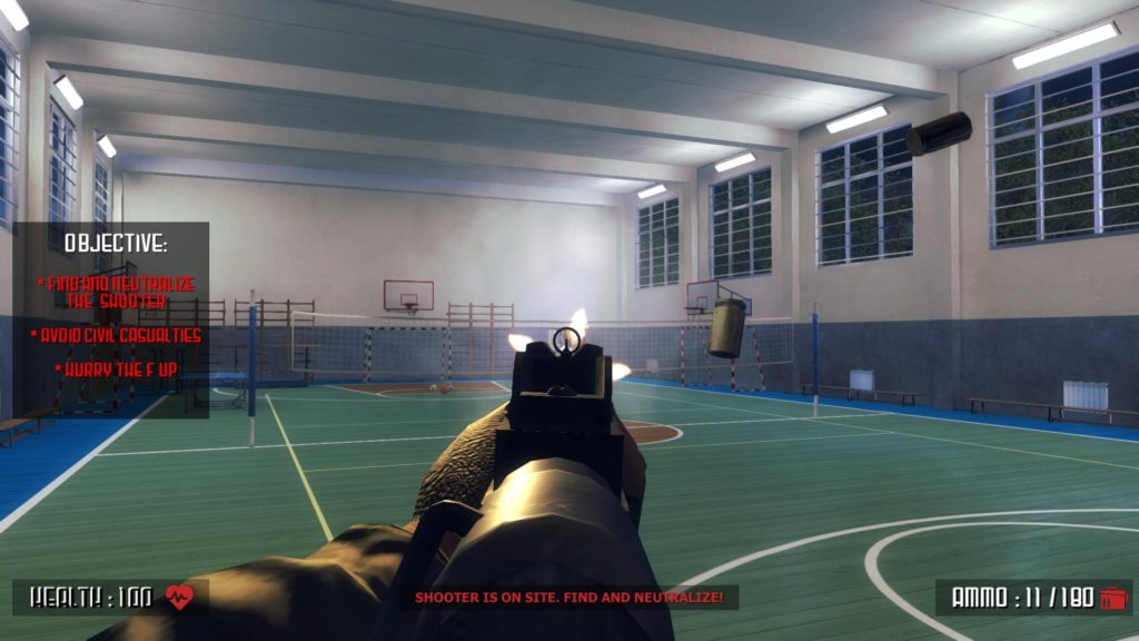 steam store active shooter
