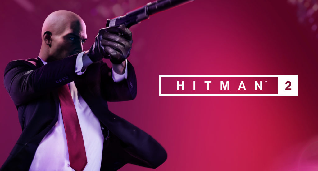 Hitman 2 Gets A Release Date And It Isn T Going To Be Episodic