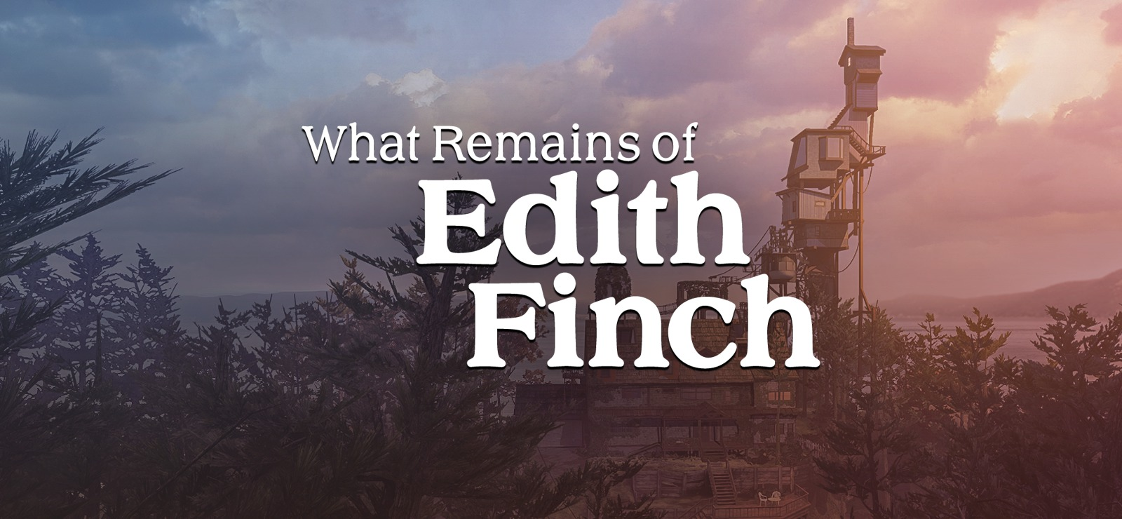 Giant Sparrow Edith FInch Interview