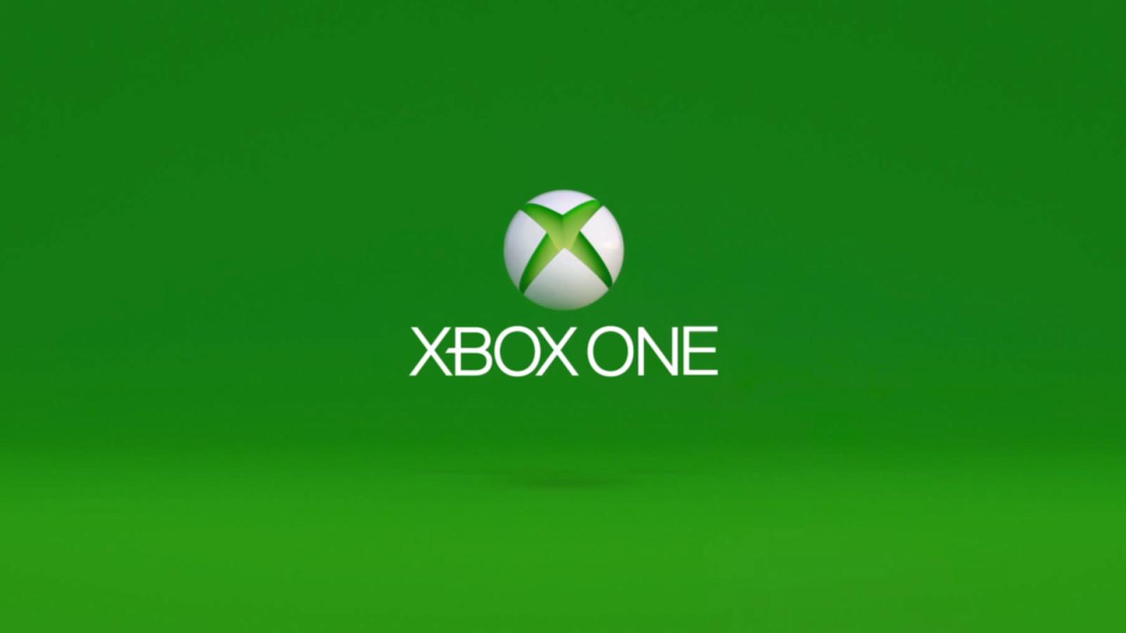 Xbox One Microsoft Windows