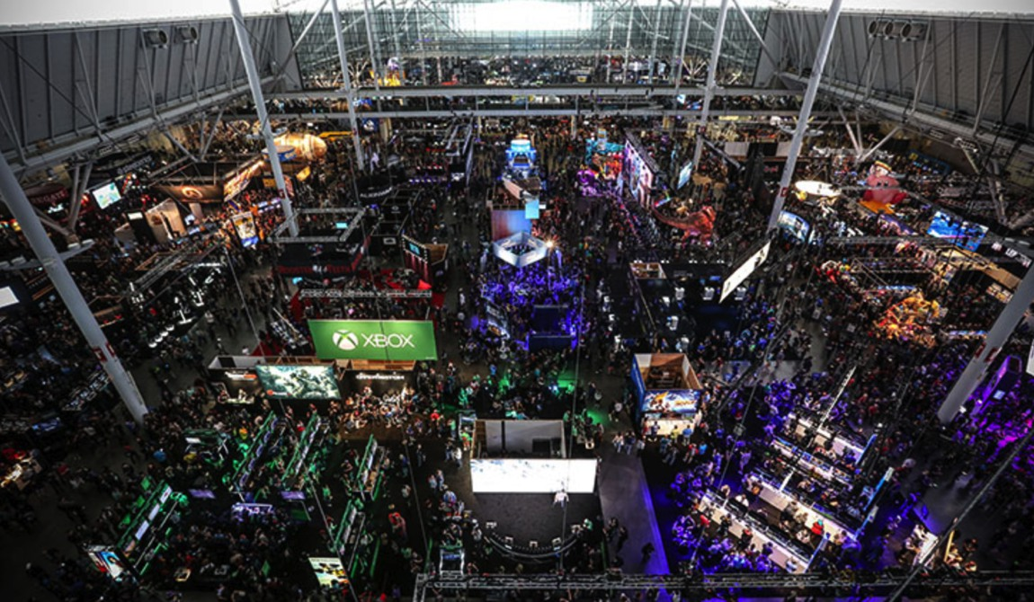 PAX East Badges Now Available