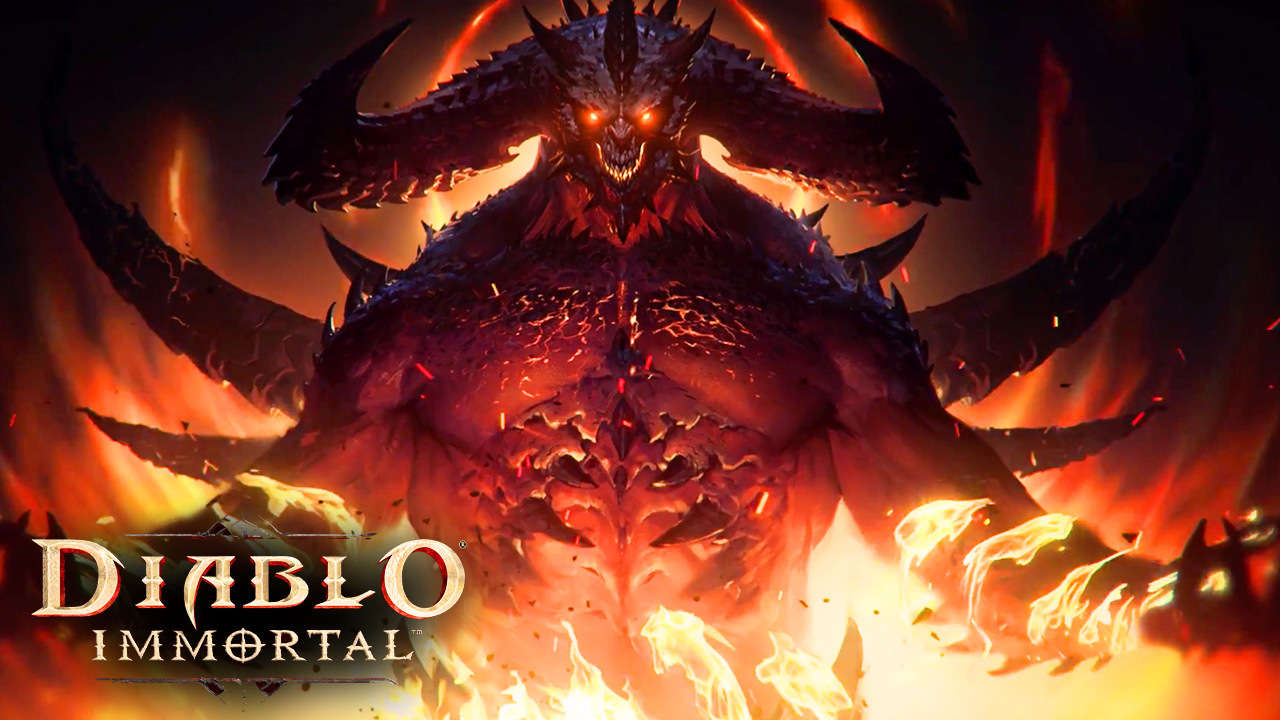 Diablo: Immortals