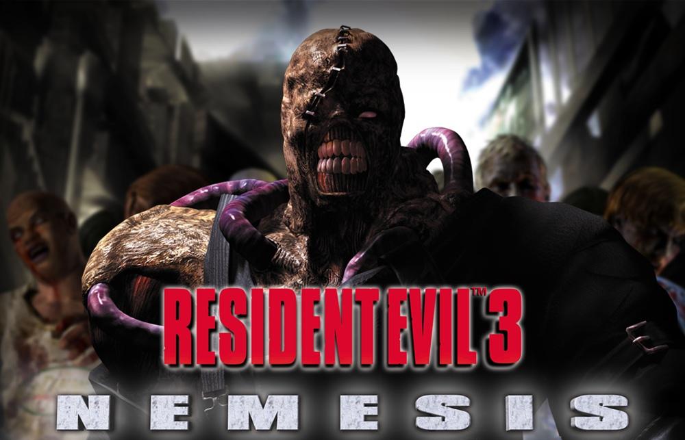 Rumour Resident Evil 3 Nemesis Remake Already In Development Gamervw
