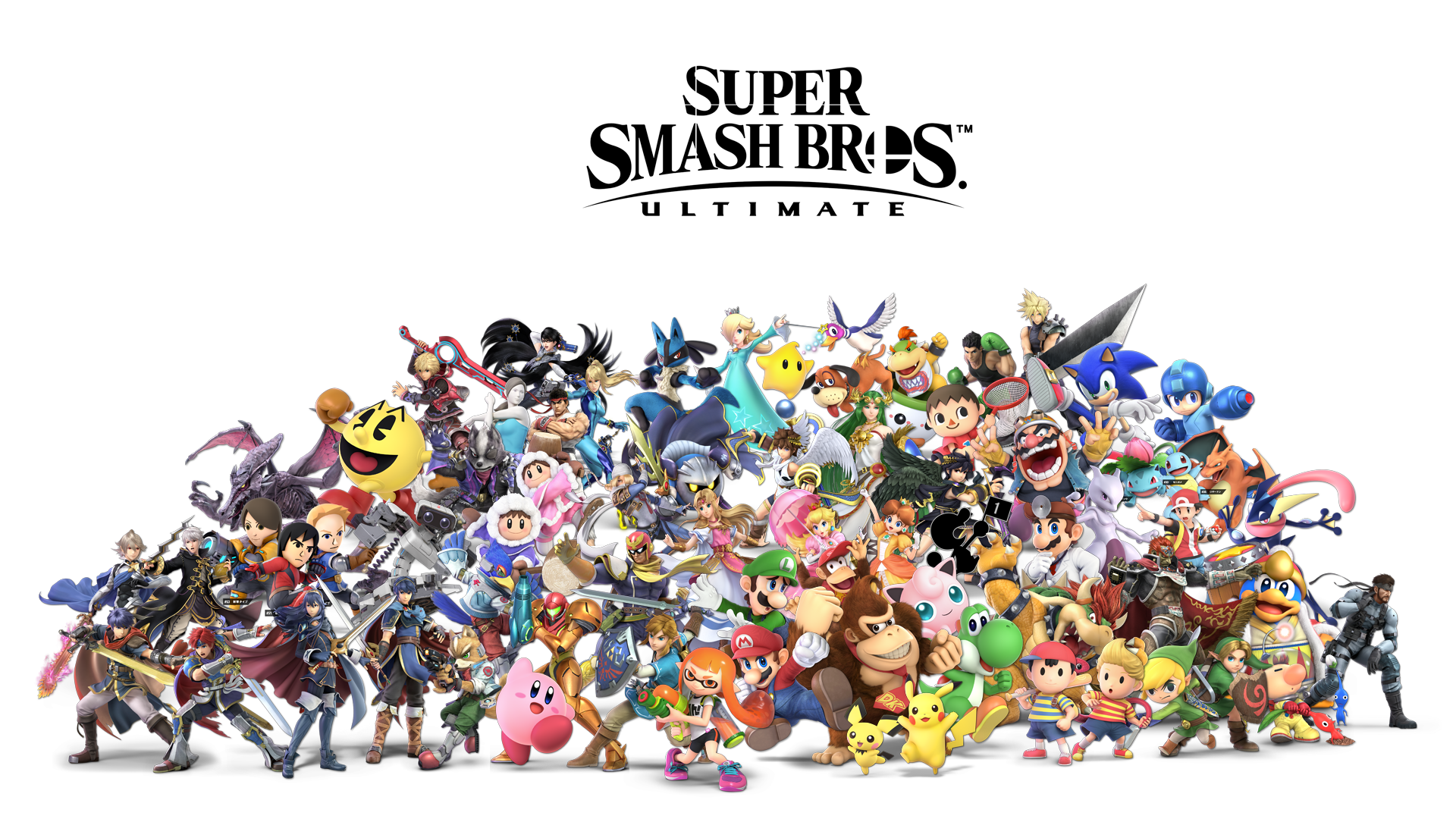 Why Super Smash Bros  Ultimate's Bad Online Options Are So