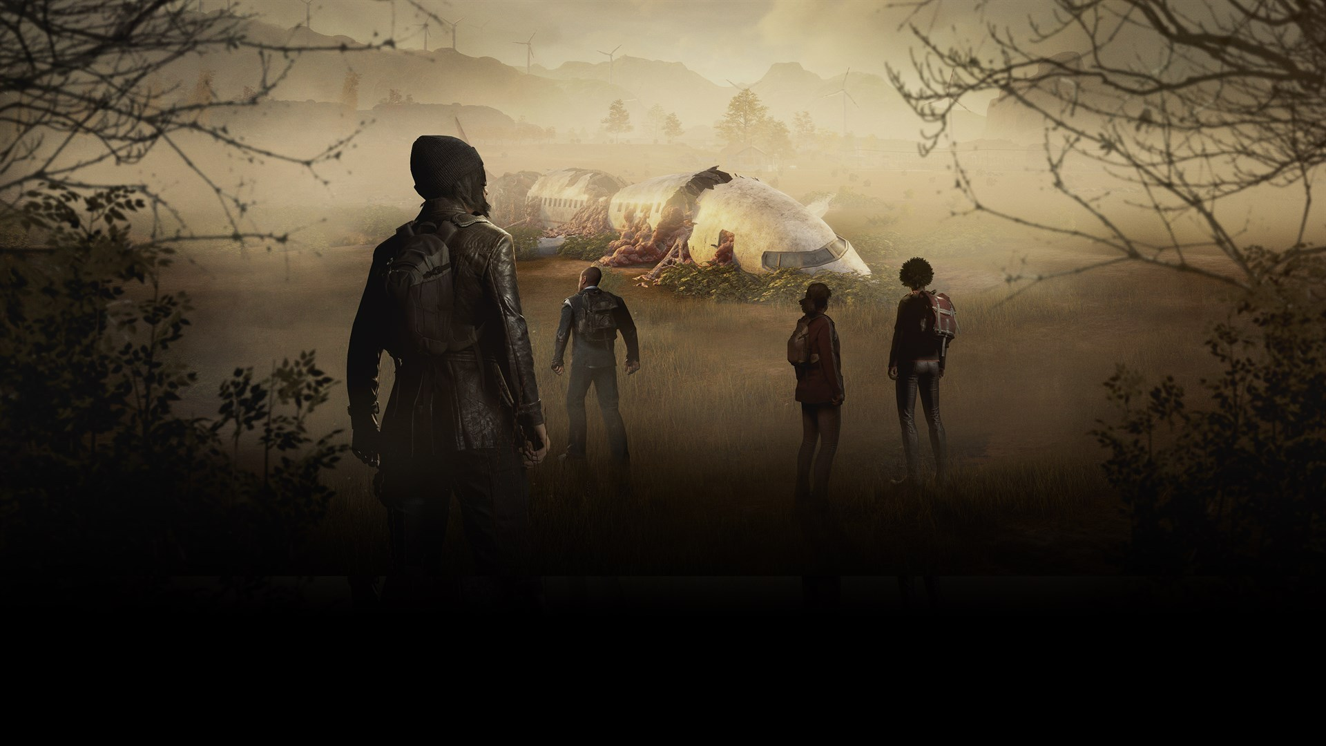 Home Sweet Home Starting Out In State Of Decay 2 S Heartland Dlc